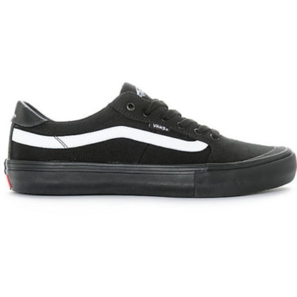 4685587ca82c Vans x Sketchy Tank Style 112 Pro Skate Shoes. M 5b91ceabdf03077930ee5801